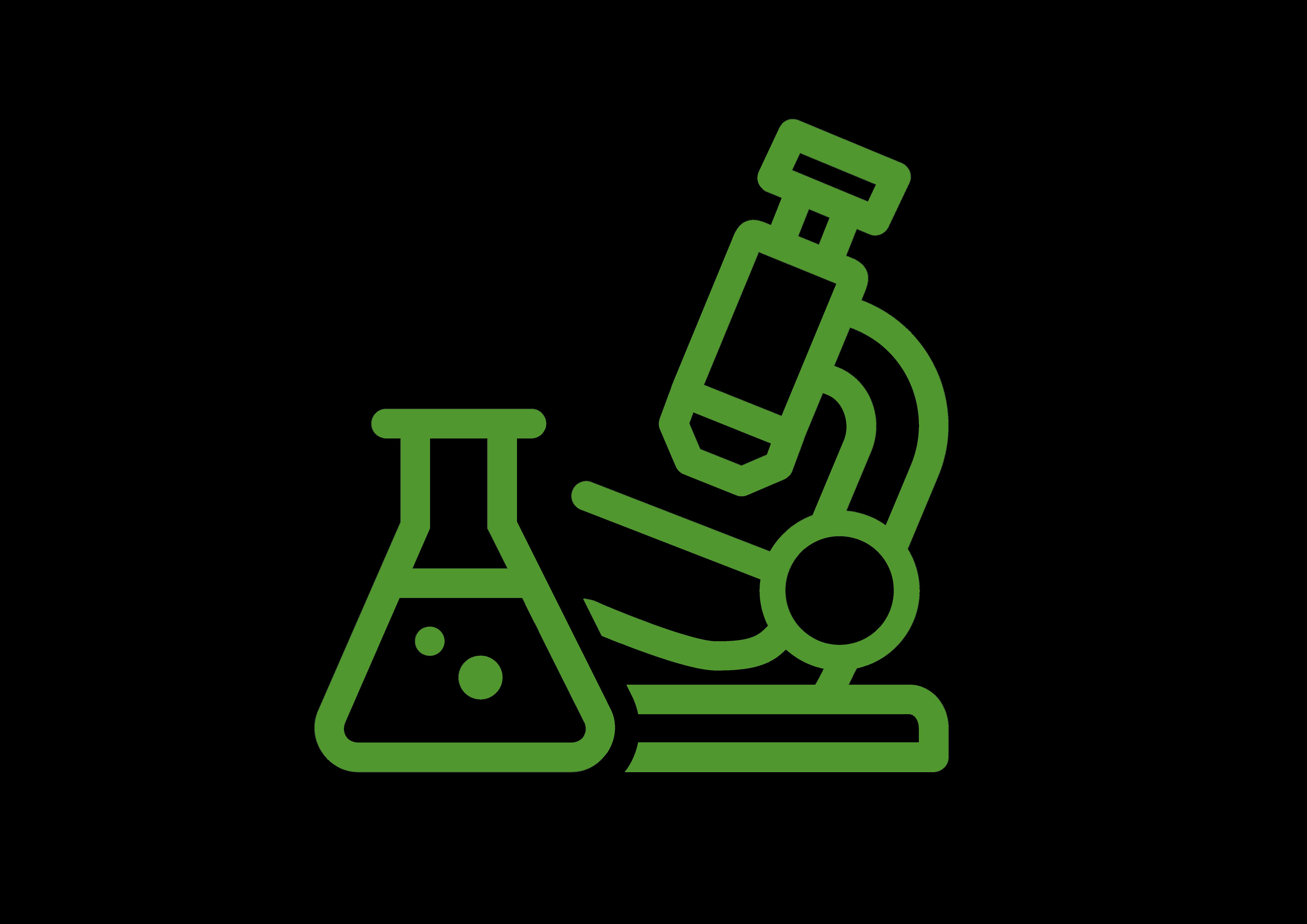 Accredited Laboratory