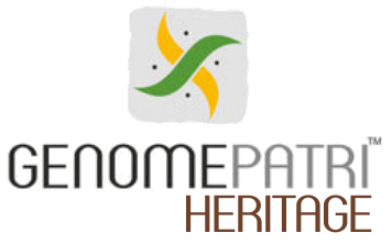 Genomepatri Heritage