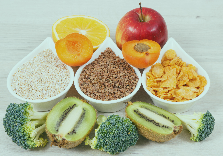 Nutrient Stores