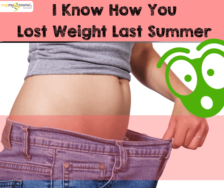 Lost-Weight