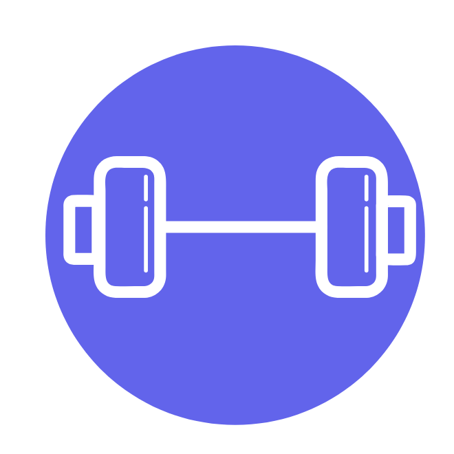 Sports & fitness personalization